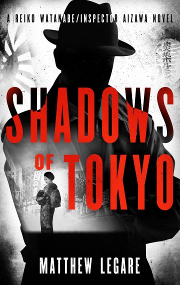 Shadows of Tokyo