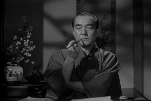 Baron Kimura channeling his best Fu Manchu