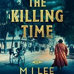 The Killing Time cover