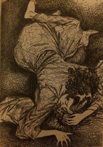The Caterpillar (1929) by Edogawa Ranpo