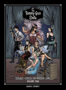 Tommy Gun Dolls Volume 2