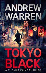 Tokyo Black by Andrew Warren