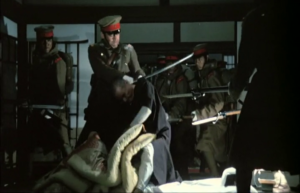 Rebel officers assassinate politicians during the 2-26 Incident