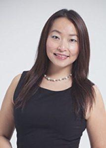Alexa Kang Author