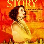 Shanghai Story Cover