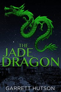 The Jade Dragon Cover