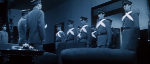 The Young Officers of the 2-26 Incident
