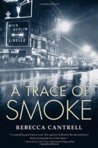 A Trace of Smoke Cover