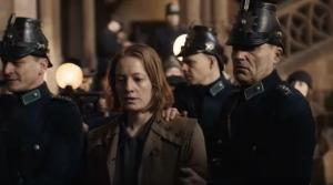 Greta Overbeck in Babylon Berlin Season 3