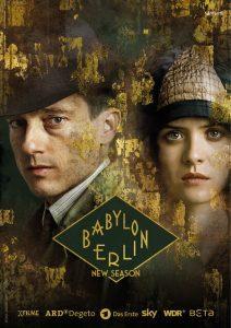 Babylon Berlin Season 3