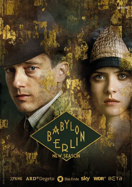Babylon Berlin Staffel 3