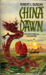 China Dawn paperback