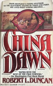 China Dawn Robert L Duncan