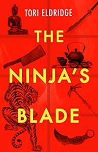 The Nina's Blade by Tori Eldridge