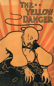 The Yellow Danger 1898 MP Shiel