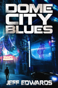 Dome City Blues cover