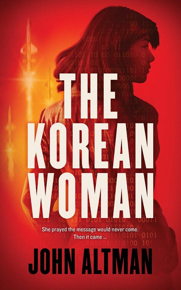 The Korean Woman by John Altman