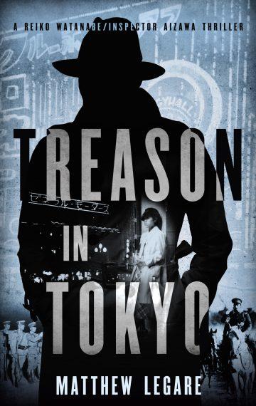 Treason in Tokyo