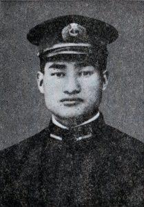 Hitoshi Fujii