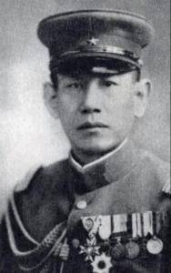 Kingoro Hashimoto
