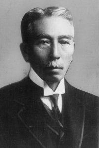Baron Takuma Dan