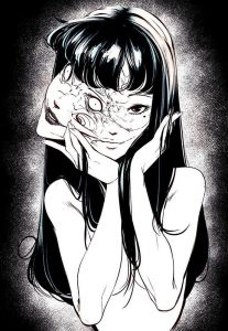 Tomie by Junji Ito